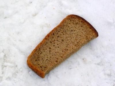 Понятие хлебной единицы