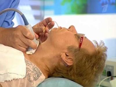 Папілярний рак щитовидної залози: симптоми і лікування » журнал здоров'я iHealth 2
