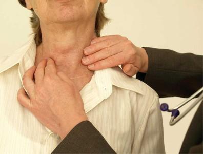 Гормональная регуляция работы щитовидной железы
