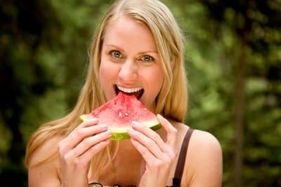 Сколько арбуза можно съесть больному