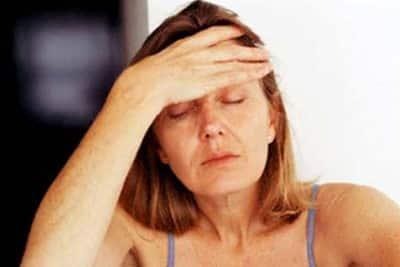 Симптомы заболевания фото