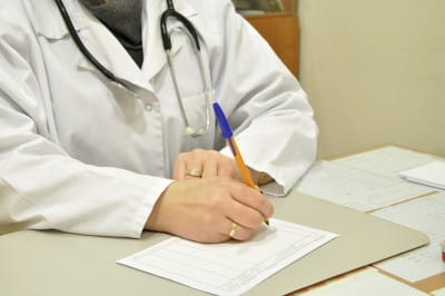 Симптомы отклонений от нормы