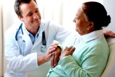 Рак щитовидної залози у жінок: симптоми і лікування » журнал здоров'я iHealth 6
