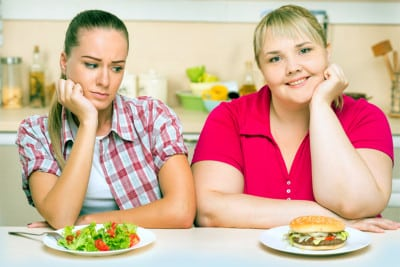 Основные рекомендации в питании