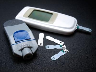 Способы диагностики диабета