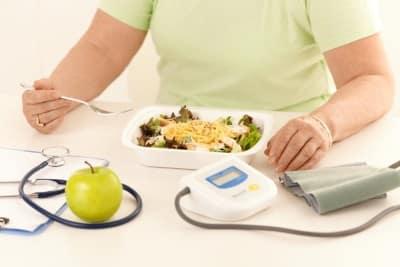 Важность соблюдения диеты