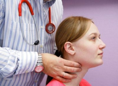 Пункційна біопсія вузлів щитовидної залози: що це таке, розшифровка результатів » журнал здоров'я iHealth 2