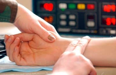 Основные методы диагностики